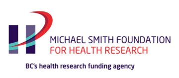 MIchael Smith Foundation logo