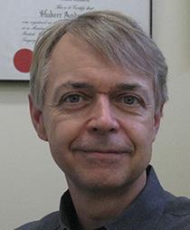 Hugh Anton