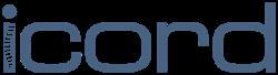 iCORD logo