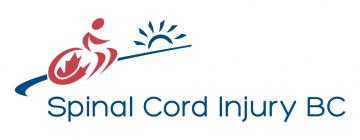 Spinal Cord Injury BC logo